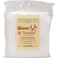 Warm Cálido Company Natural y cálida algodón