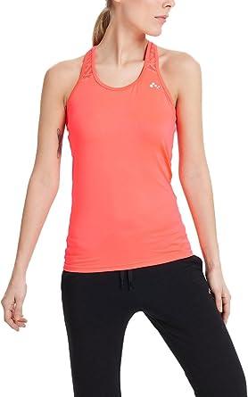 ONLY PLAY - Camisa Deportiva - para Mujer Coral XS: Amazon.es: Ropa y accesorios