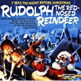 Rudolph,the Red Nosed Reindeer