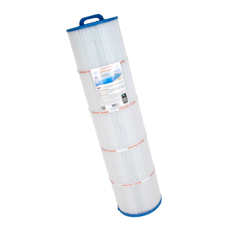 /Compatible weltico/® C7 /Crystal Filter/®/ Filtro spcf-206/