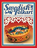 Swedish Folkart, Diane Edwards, 0967458366