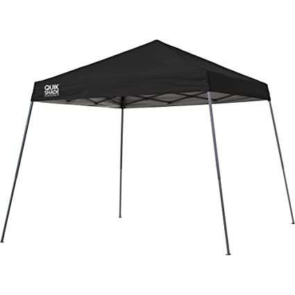 Quik Shade Expedition Instant Canopy Black  sc 1 st  Amazon.com & Amazon.com : Quik Shade Expedition Instant Canopy Black : Sports ...