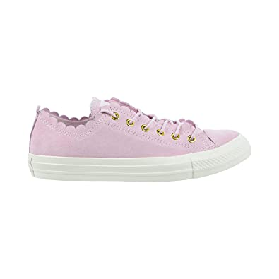 82e39b40dc9 Amazon.com | Converse All Star Ox Womens Sneakers Pink | Fashion ...