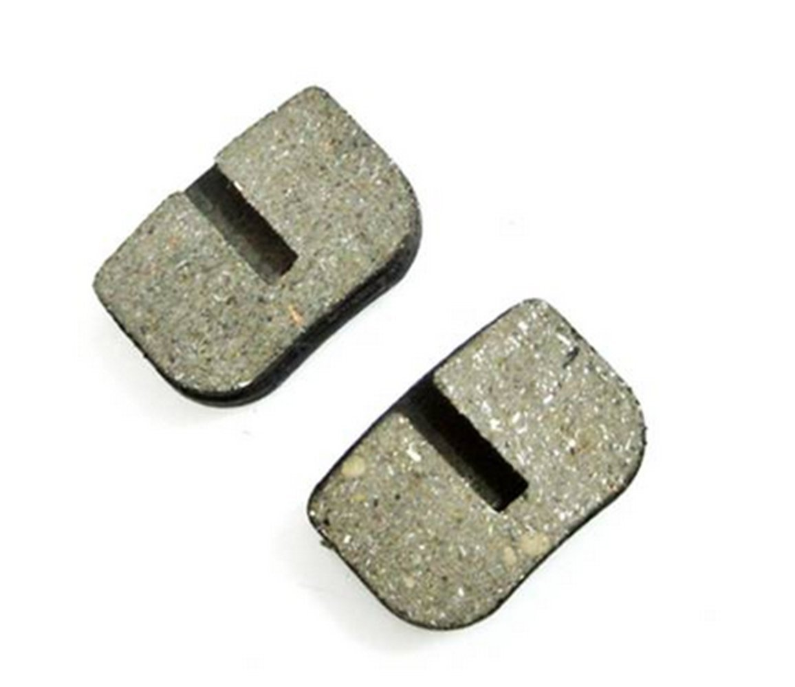 Disc Brake Pad for Electric Scooter 47cc 49cc 2 Stroke Gas Scooter