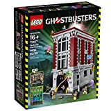 LEGO Ghostbusters 75827 Firehouse Headquarters Building Kit 6137903