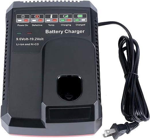 Amazon.com: Cargador de batería para Craftsman DieHard C3 ...