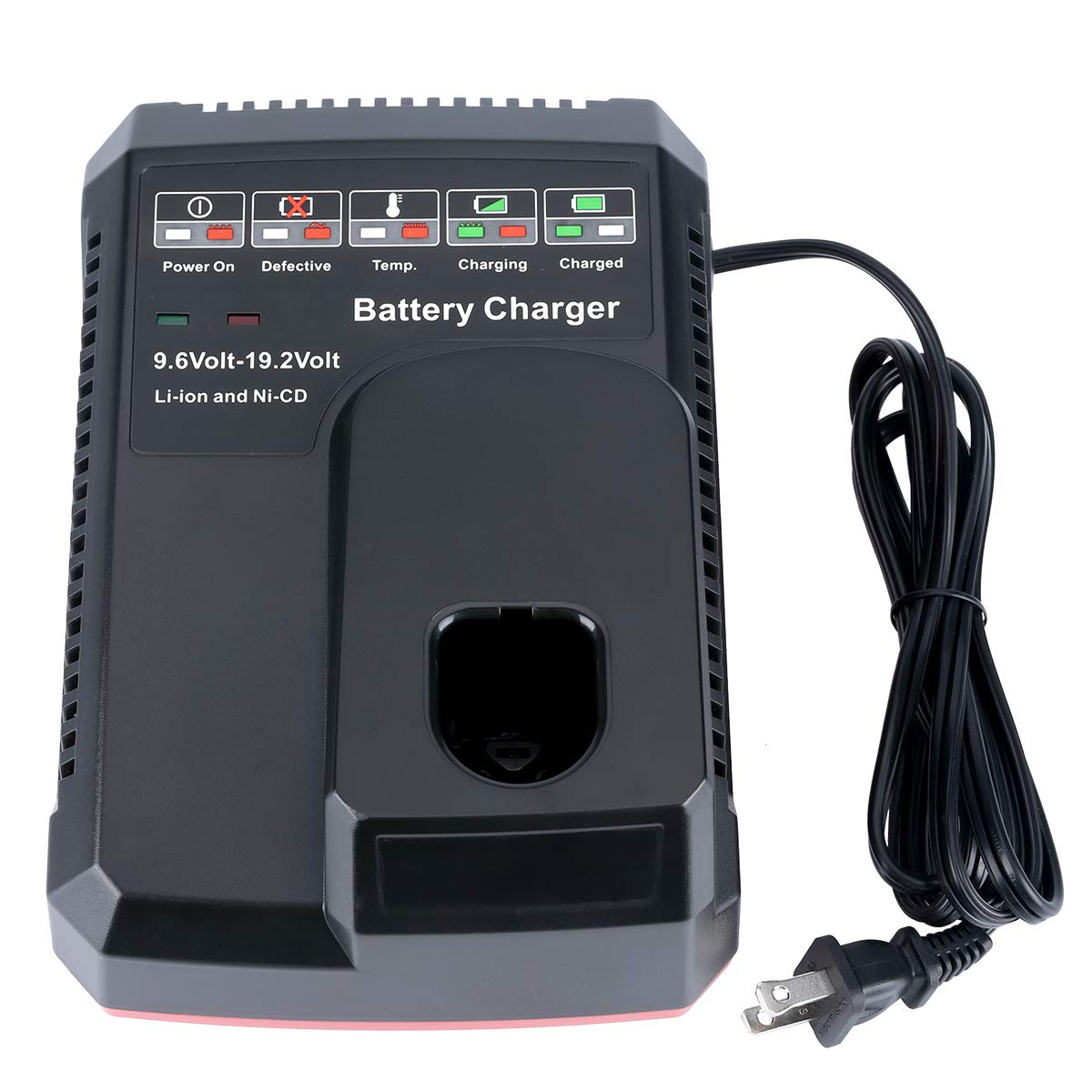 19.2 volt Lithium-Ion & Ni-cad Battery Charger for Craftsman DieHard C3 315.115410 315.11485 130235021 130235021