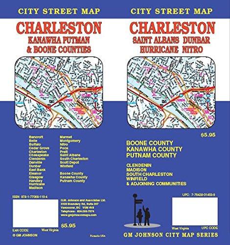 Charleston / Kanawha Co / Putnam Co / Boone Co, WV Street - Outlets Boone