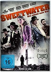 Sweetwater - Rache ist süß [Alemania] [DVD]