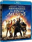 Bienvenidos Al Fin Del Mundo [Blu-ray]