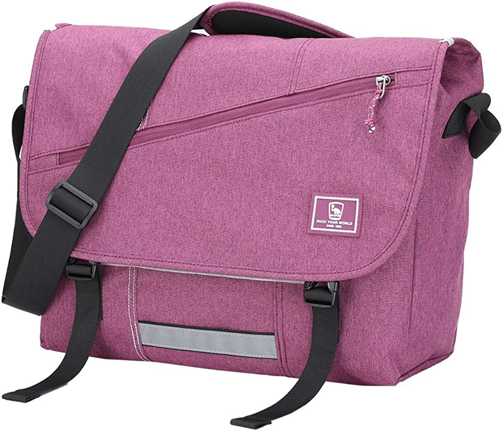 The Best Laptop Messenger Bag For School