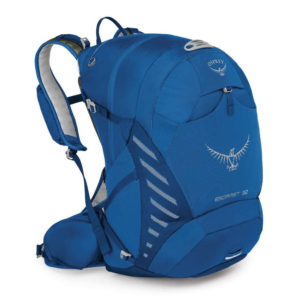 Osprey Packs Escapist 32 Daypacks, Indigo Blue, Medium/Large