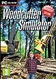 Woodcutter Simulator  (PC DVD)