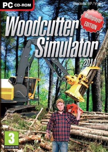 woodcutter simulator  full version