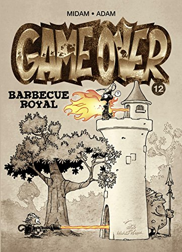 Game over n° 12 Barbecue royal