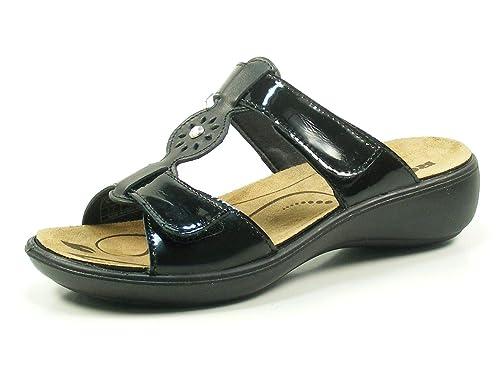 Nouveaux produits 176ae c1140 ROMIKA 16082-31 Ibiza 82 Mules Femme: Amazon.fr: Chaussures ...