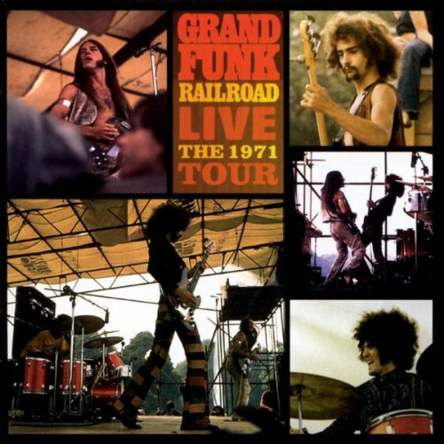 I'm Your Captain / Closer To Home [Clean] (Live At Shea Stadium, New York/1971/24-Bit Mastering) (Closer To Home Grand Funk Railroad Live)