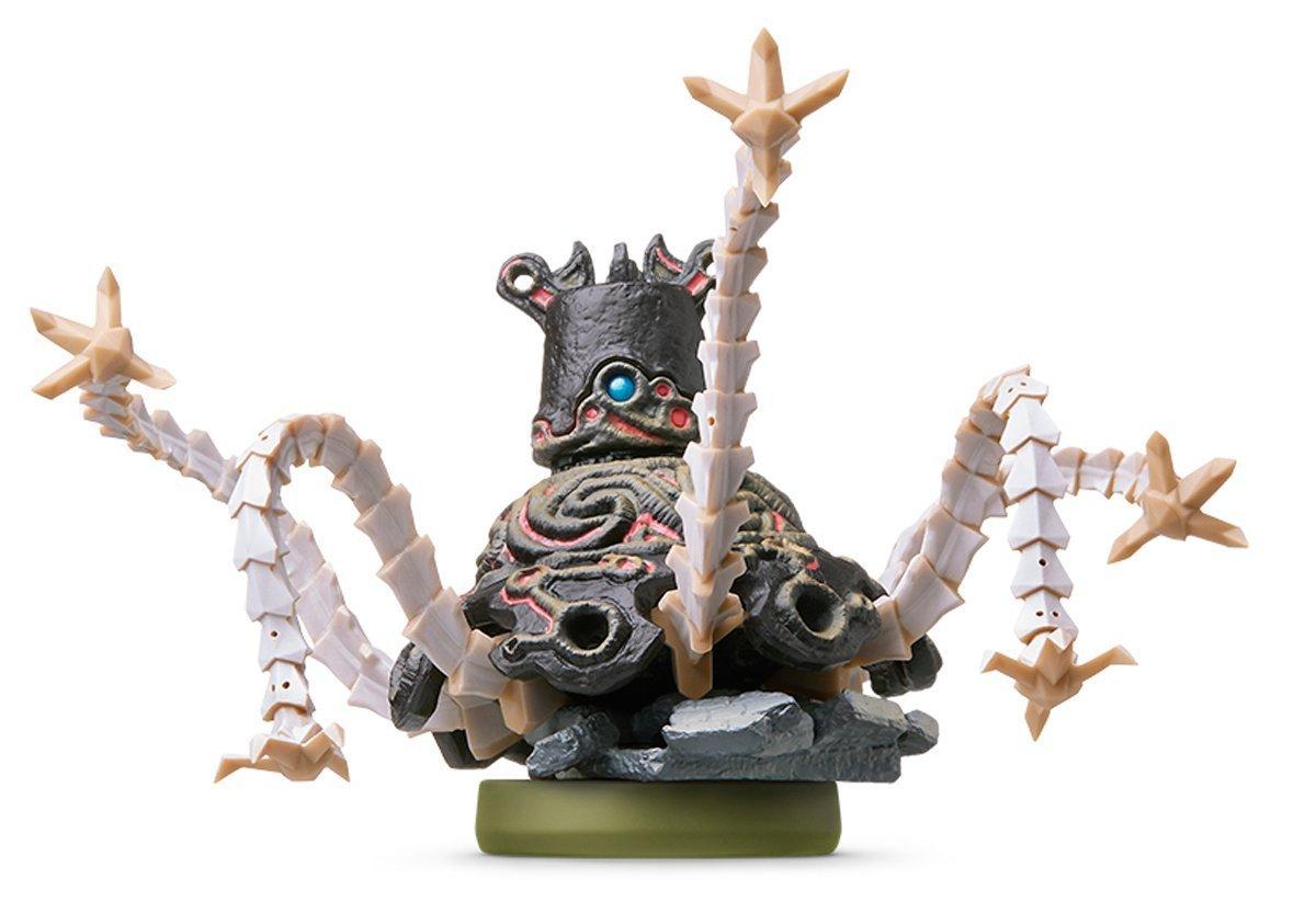 Guardian LOZ Breath of the Wild Amiibo Accessory (Japanese) [Nintendo]