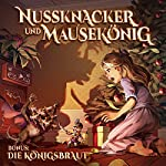 Nussknacker und Mausekönig (Holy Klassiker 20) | E. T. A. Hoffmann,David Holy,Dirk Jürgensen