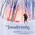 Breadcrumbs Audiobook by Anne Ursu, Erin McGuire Narrated by Kirby Heyborne