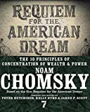 img - for Requiem for the American Dream: The 10 Principles of Concentration of Wealth & Power book / textbook / text book