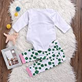 Baby Boy Girl 3pcs Clothing Suit Daddy and Mommy's