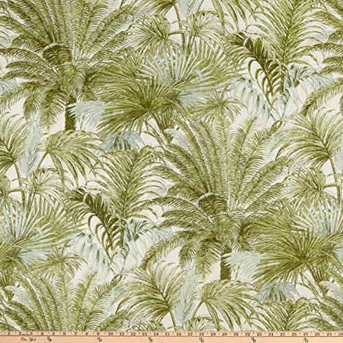 (Tommy Bahama Home Playa Eterna Monteverde Shoreline, Fabric by the Yard)