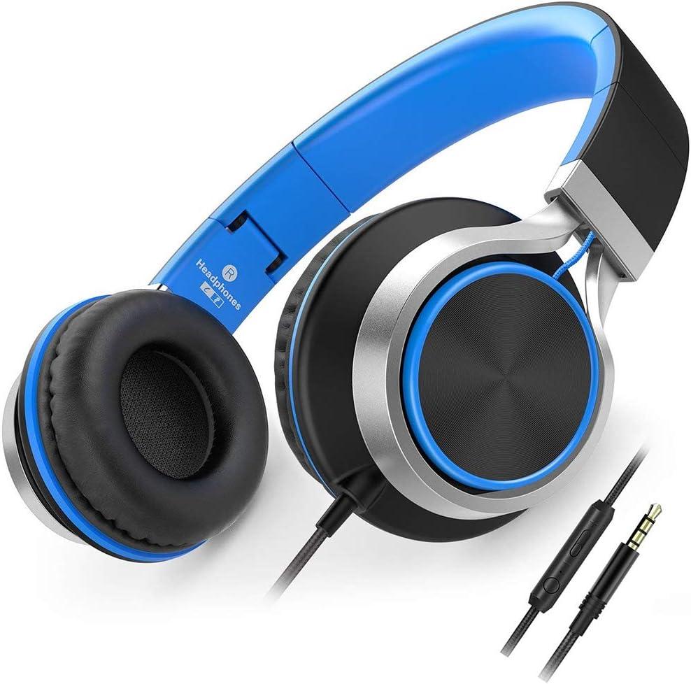 Ailihen Kopfhörer Mit Kabel Mikrofon Lautstärkeregelung Elektronik