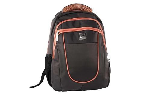 """206736fe09 Pierre Cardin Zaino borsa porta PC ipad tablet 13,3"""" marrone scuola  ufficio M219"""