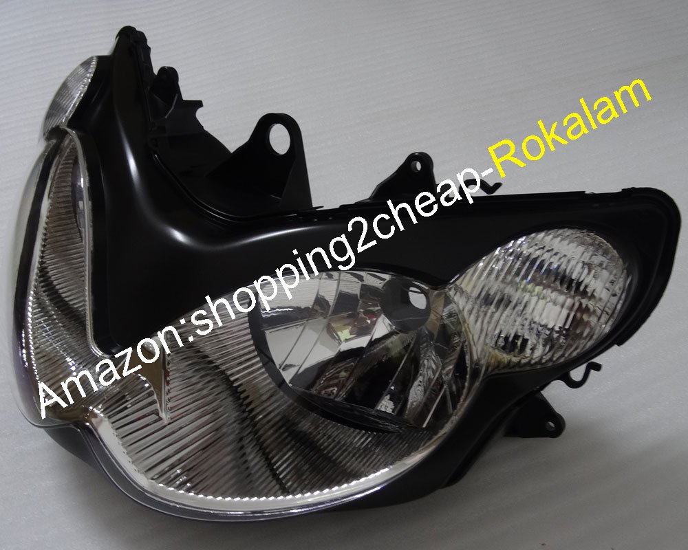 Hot Sales - Faro delantero para Kawasaki Ninja ZZR1200 2002 ...