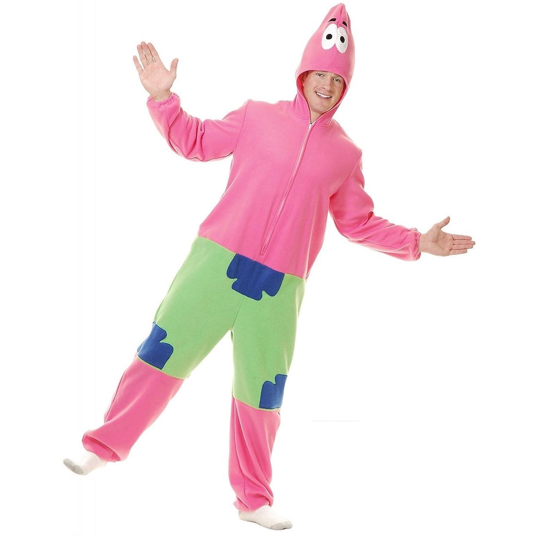 sc 1 st  Amazon.com & Amazon.com: Starfish Adult Costume - Small: Clothing