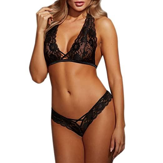 2bcb8497c Amazon.com  Lingerie Set for Women for Sex