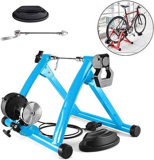 Wyujie Rodillos De Bicicletas para Entrenar Durable Rodillo ...