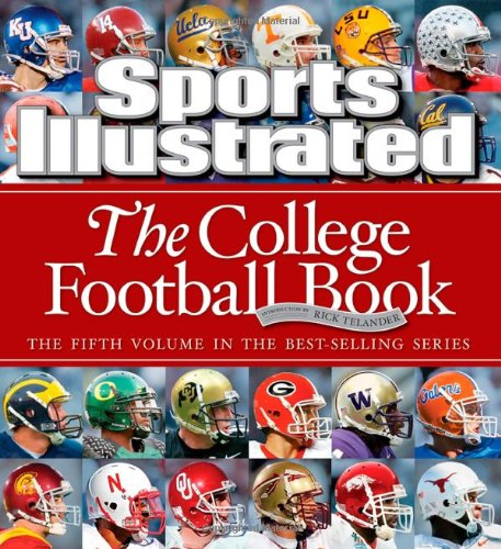 Sports College Gifts (Sports Illustrated: The College Football Book)