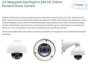 AVIGILON HD H.264 H3 SURVEILLANCE CAMERA DRIVERS FOR MAC