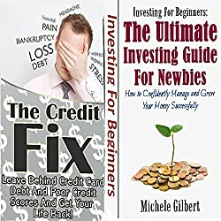 The Money Box Set: The Credit Fix and Investments for Newbies