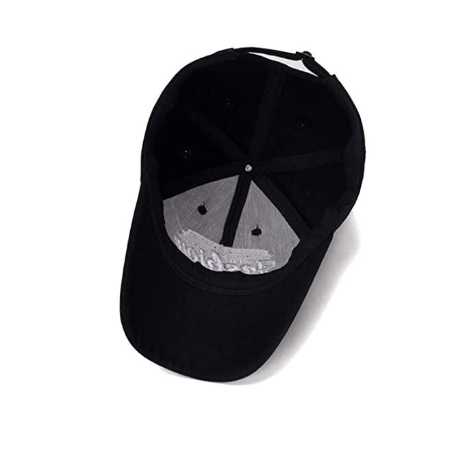 SINXE Fashion Letter Embroidery Snapback Hip Hop Baseball Caps for Women Men Bone Male Female Cap Gorras Dad Hat at Amazon Womens Clothing store: