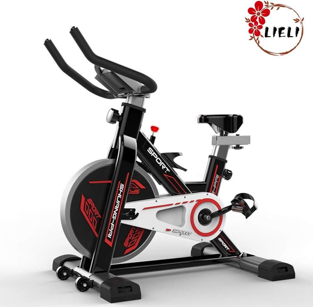 TXDWYF F-Bike, Bicicleta Spinning Fitness, La Bici de Ciclo de ...
