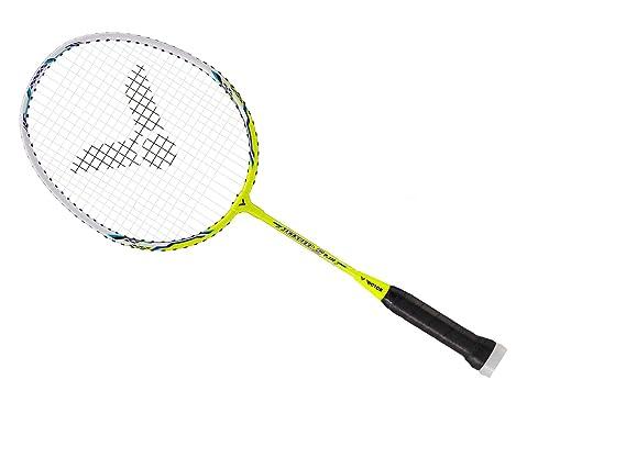 Victor Jetspeed S 7JR G5 Junior Strung Badminton Racket