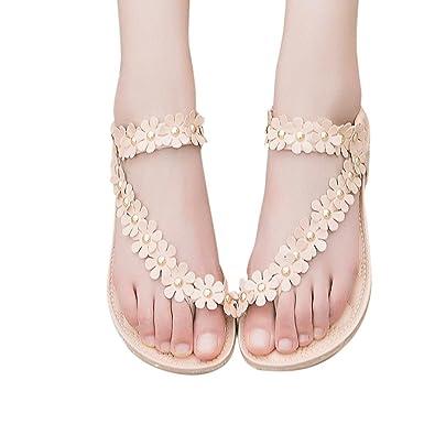 b2f057f16e98c0 Amazon.com  Women Summer Beach Sandals