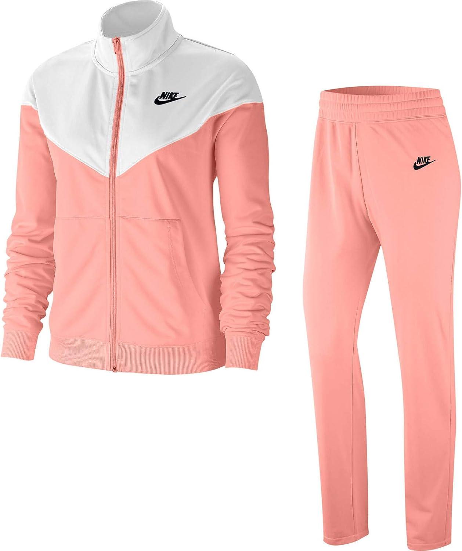 Encogerse de hombros Adepto Tendencia  Nike Sportswear Women's Tracksuit - Multicolour - X-Small: Amazon.co.uk:  Clothing