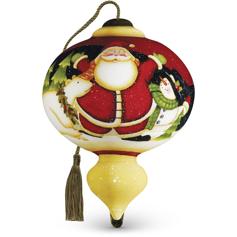 """Ne'Qwa Art, Christmas Gifts, """"Christmas Is Here!"""""""