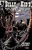 Billy the Kid's Old Timey Oddities and the Orm of Loch Ness #1 (Billy the Kid's Old Timey Oddities Vol. 1)