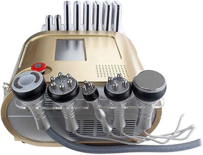 OD.zepp Multifunción 40K cavitación ultrasónica RF láser Lipo Que ...