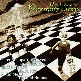 Clarke, N.: Premonitions de James Watson en Amazon Music ...