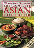 Charmaine Solomon's Complete Asian Cookbook