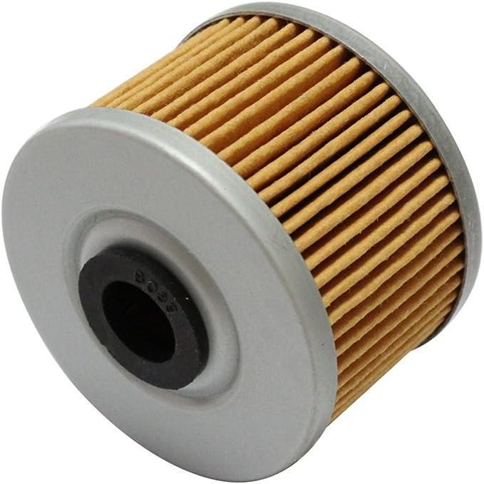 Z125 PRO 17 KX450F 06-15 New MIW Oil Filter for Kawasaki KLX450R 08-09