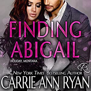 Finding Abigail Audiobook