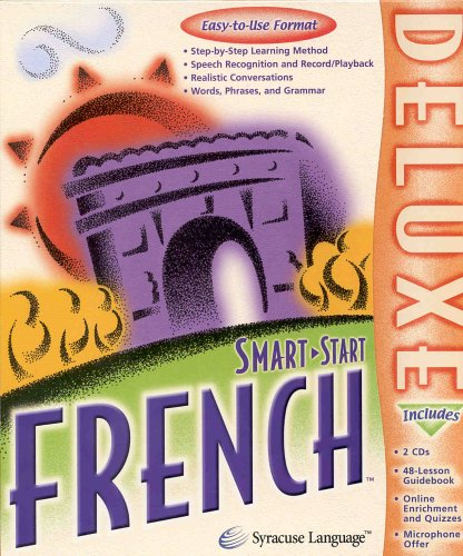 Smart Start French Deluxe