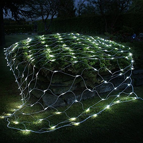 Net Lighting For Outdoors in Florida - 8
